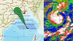 Rain Updates, cyclone yaas,യാസ് ചുഴലിക്കാറ്റ്, Kerala weather, കാലാവസ്ഥ, Kerala weather report, 2021 february 10,weather today, rain today, കേരളത്തിലെ കാലാവസ്ഥ, weather thiruvananthapuram, കാലാവസ്ഥ തിരുവനന്തപുരം, weather kochi, കാലാവസ്ഥ കൊച്ചി, weather palakkad, കാലാവസ്ഥ പാലക്കാട്, weather kozhikode, കാലാവസ്ഥ കോഴിക്കോട്, weather thrissur, കാലാവസ്ഥ തൃശൂർ, ie malayalam, ഐഇ മലയാളം