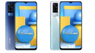 Vivo, Vivo Y51A 6GB, Vivo Y51A 6GB variant, Vivo Y51A specs, Vivo Y51A price, Vivo Y51A launch, Vivo Y51A features, ie malayalam