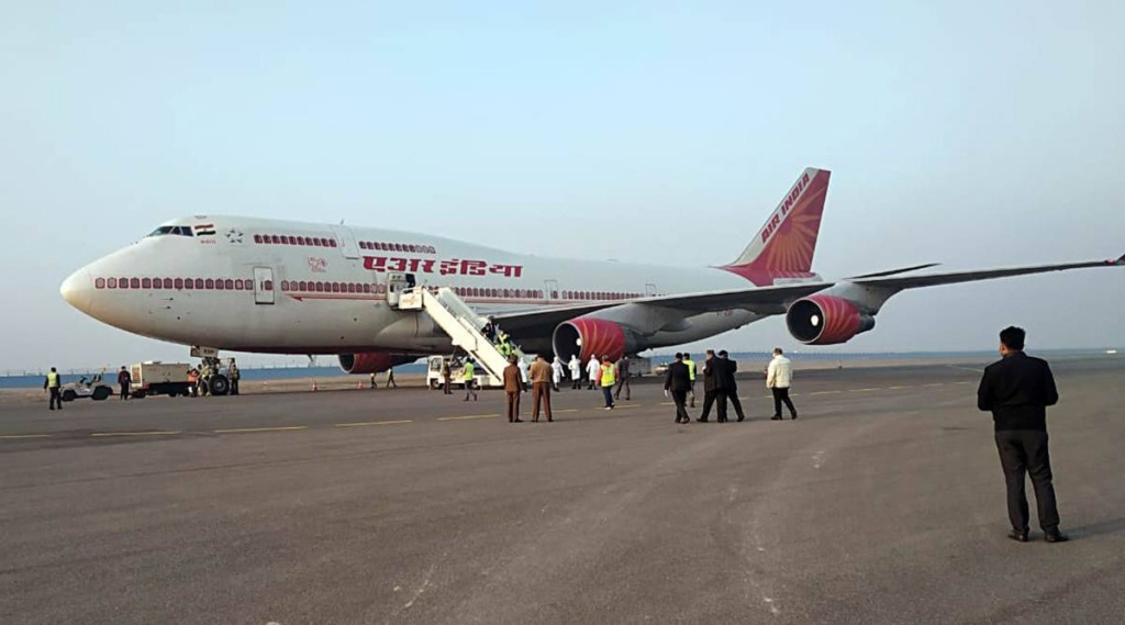 covid19, covid19 india, india covid situation, india covid second wave, Air India, air india employees die of covid-19, Air India pillts covid death, air india employees compensation, Air India crisis, ie malayalam