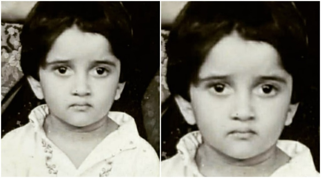 Alexander Prasanth childhood, Alexander Prasanth childhood photo, actor Alexander Prasanth
