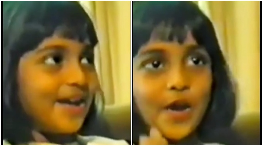 Shalini, Shalini childhood photo, Shalini childhood video, Shamlee, Baby Shamlee, Baby Shamlee latest photos, Shyamili, Baby Shyamili