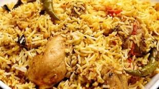 Chicken Biryani, food, ie malayalam