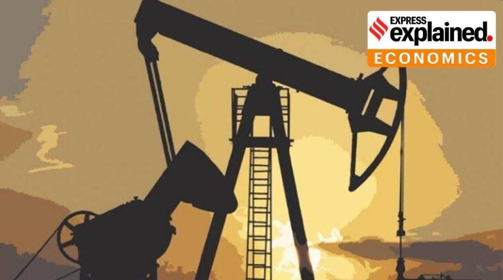 crude oil prices, crude oil prices spike, spike in crude oil prices, petrol price india, diesel price india, crude oil prices today, crude oil price today, crude oil price increase explained, ie malayalam