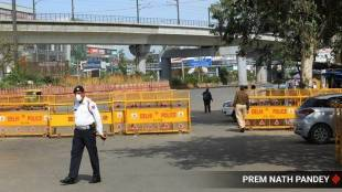 Delhi Covid, Lockdown