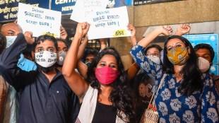 SC on Natasha Narwal, Devangana Kalita, Asif Iqbal Thanha bail, Natasha Narwal Devangana Kalita bail Asif Iqbal Thanha plea, Supreme Court, Delhi HC Natasha Narwal Devangana Kalita Asif Iqbal bail, delhi riot case, delhi police, ie malayalam