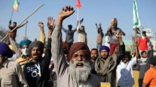 Farm laws, Farmers protest, Ghaziabad famers gather, Ghaziabad farmers protest, Delhi-Uttar Pradesh border, Bharatiya Kisan Union, Farmers on BJP, ie malayalam