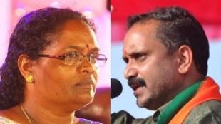 CK Janu, K Surendran