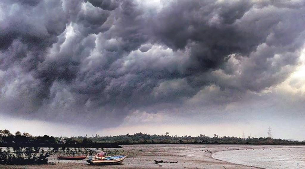Kerala Weather, Rain Updates