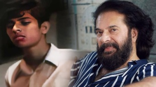 mammootty's first ever appearance on celluloid