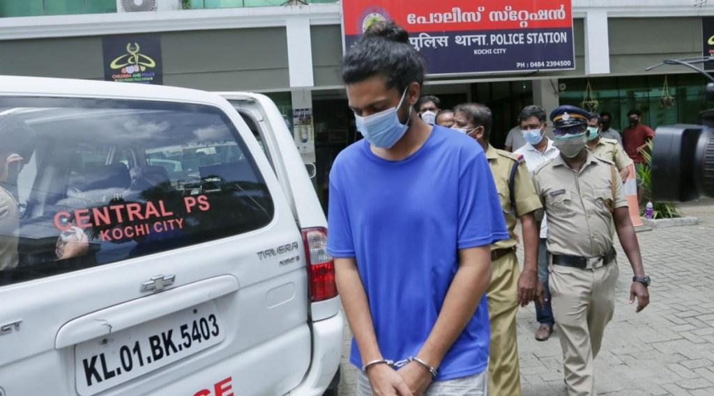Martin Joseph, Kochi Flat Assault Case