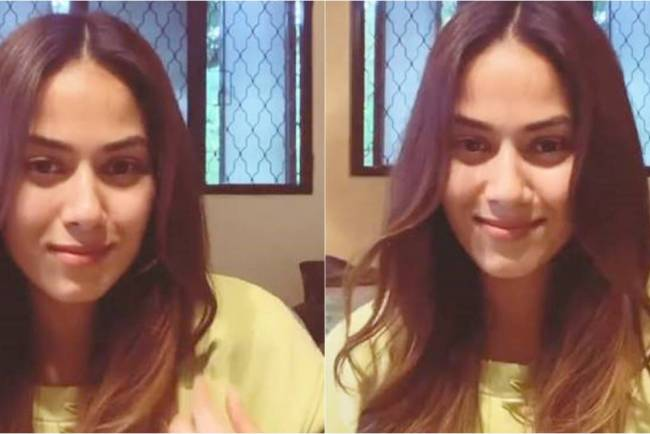 Mira Kapoor, hair style, ie malayalam