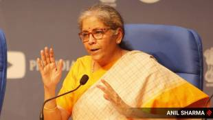 Nirmala Sitharaman, bjp, ie malayalam