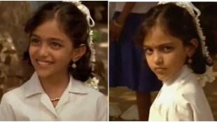 Nithya menen, Nithya menen childhood photo
