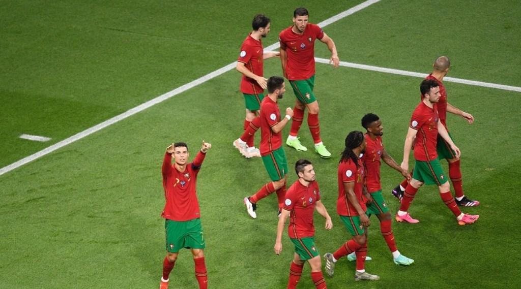 Portugal, EURO