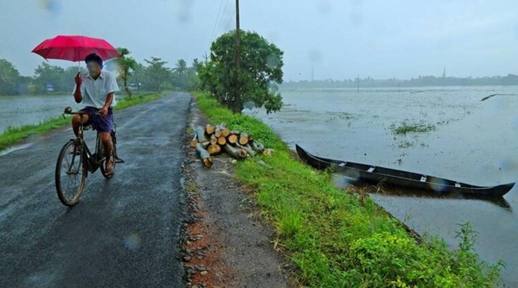 Rain, Kerala Weather