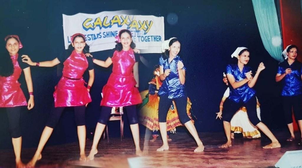 Ranjini Haridas, Ranjini Haridas throwback pics, Ranjini Haridas bald look, Ranjini Haridas video, Ranjini Haridas photos, Ranjini Haridas age, Ranjini Haridas flowers, Ranjini Haridas marriage, Ingane oru baryayum bharthaavum, Indian express malayalam, IE malayalam