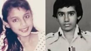 Biju Menon, ബിജു മേനോൻ, Biju Menon Childhood photo, Samyuktha Varma, സംയുക്ത വർമ, Samyuktha Varma childhood photo, Samyuktha Varma family, Samyuktha Varma Biju Menon