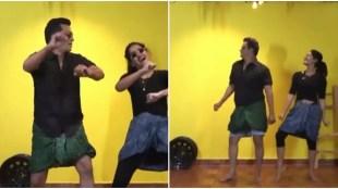 Saniya Iyappan, Saniya Iyappan with daddy dance video, Saniya Iyappan viral videos