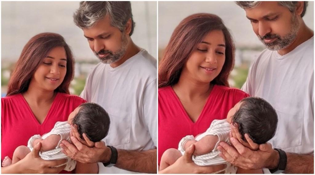 shreya ghoshal , shreya ghoshal son name, shreya ghoshal husband, shreya ghoshal childhood, Shreya ghosal childhood photo, ശ്രേയ ഘോഷാൽ, Shreya Ghosal songs
