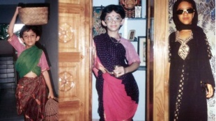 sowbhagya venkitesh, sowbhagya venkitesh childhood photo, sowbhagya venkitesh latest photos, sowbhagya venkitesh love story, sowbhagya venkitesh wedding, malayalam tik tok, thara kalyan, Sowbhagya Venkitesh, സൗഭാഗ്യ വെങ്കിടേഷ്, Tik Tok, ടിക് ടോക് താരം, അർജുൻ സോമശേഖർ, ഡബ്സ്മാഷ്, instagram, arjun somasekhar