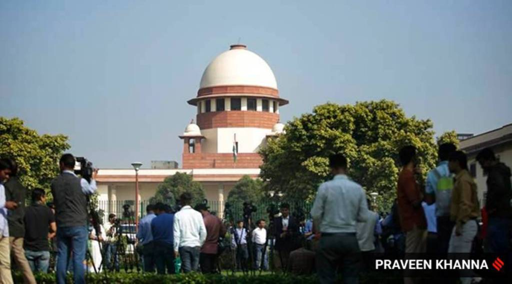 section 66a it act, supreme court 66a it act, shreya singhal judgement, People Union for Civil Liberties, supreme court news, justince nariman, justice gavai, delhi news, it act news, section 66a, it act 66a, 66a it act struck down, indian express malayalam, ie malayalam
