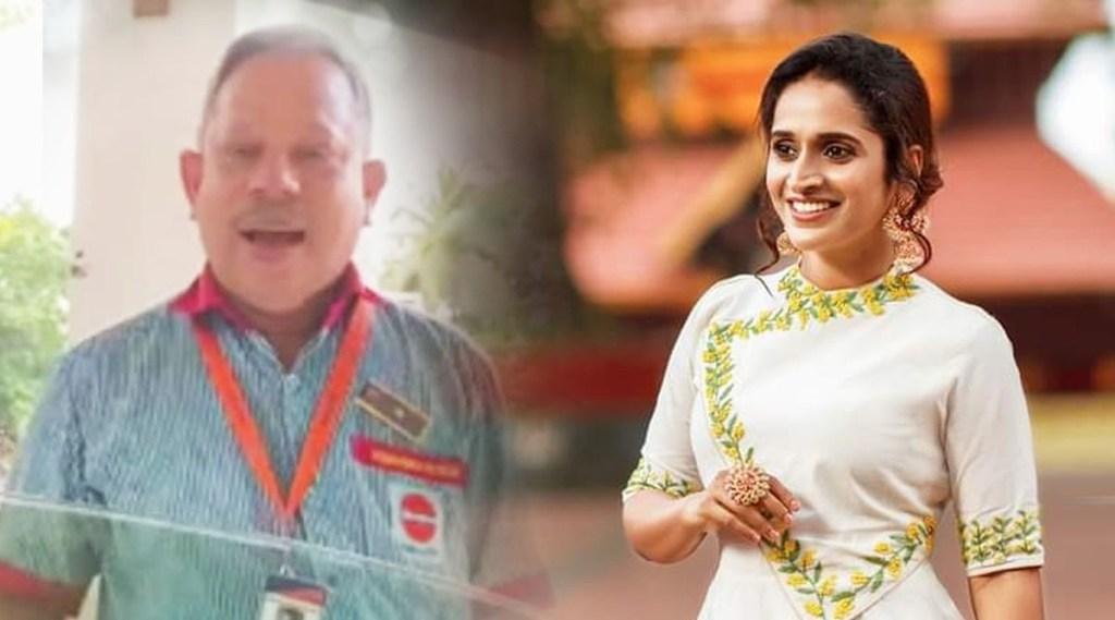 Surabhi Lakshmi, Surabhi Lakshmi photos, സുരഭി, സുരഭി ലക്ഷ്മി