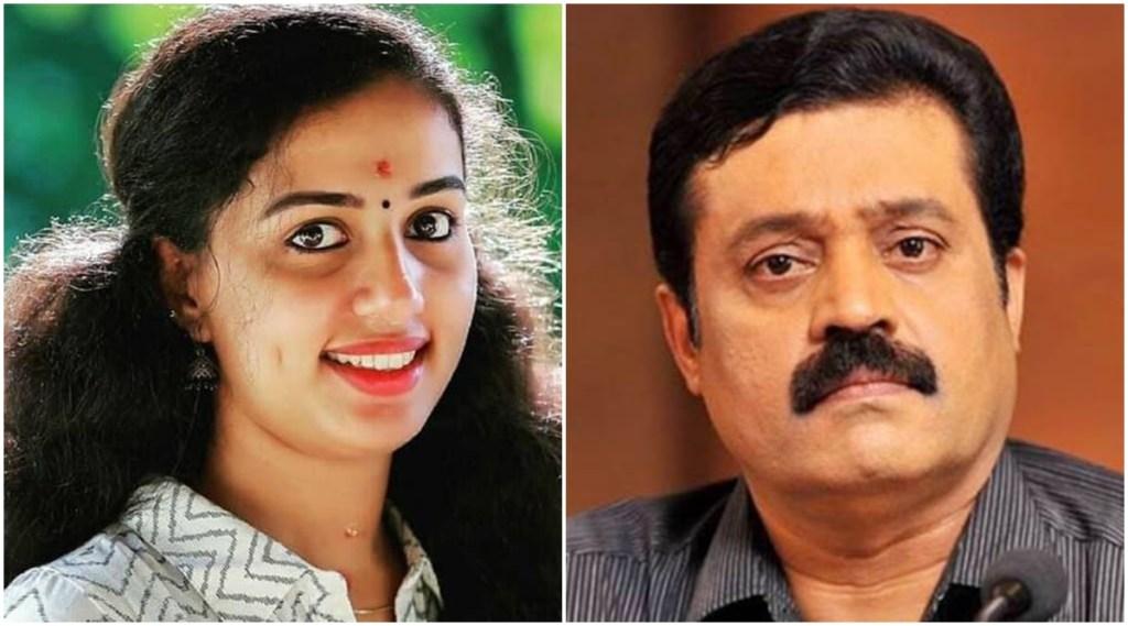 Suresh Gopi, vismaya, death case, kalidas jayaram facebook note, വിസ്മയ, Suresh gopi response