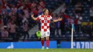 UEFA EURO, Luca Modric,