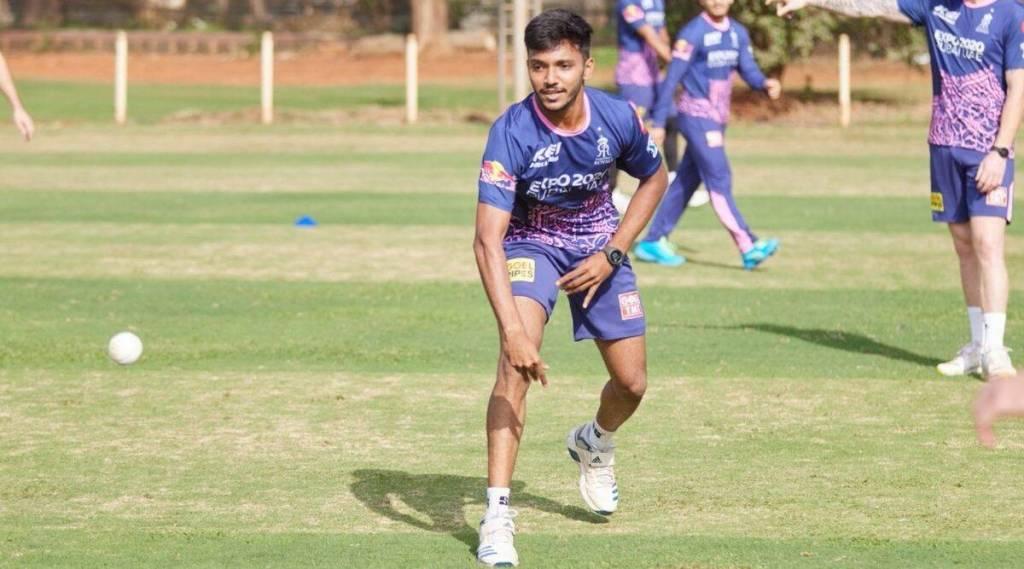 Chetan Sakariya, Indian Cricket Team