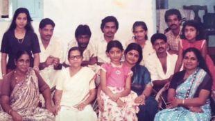 Divya Unni, Divya Unni family, Divya Unni photos, Divya Unni family photos, Divya Unni children, Divya Unni kids, ദിവ്യ ഉണ്ണി, Indian express malayalam, IE malayalam