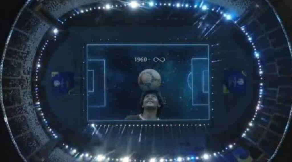 Diego Maradona, Copa America
