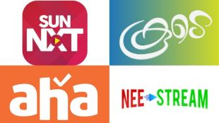 regional ott platforms, hoichoi, oho gujarati, aha telugu, regional streaming platforms india, neestream, regal talkies, sun nxt, addatimes, new ott platforms,ie malayalam