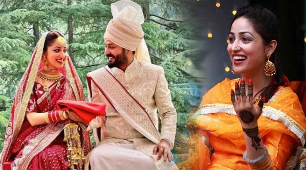 Yami Gautam, Aditya Dhar, Yami Gautam adity dhar, Yami Gautam marriage, Yami Gautam wedding, Yami, Yami Gautam news, Yami Gautam latest, യാമി ഗൗതം