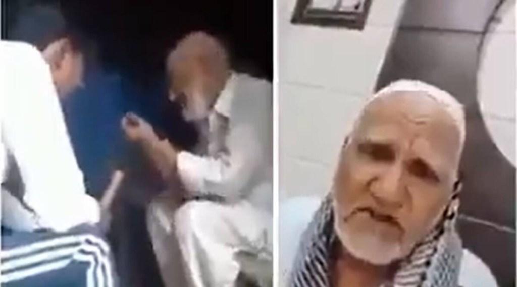 Delhi, Delhi man attacked, Delhi Muslim man attacked, Delhi Jai Shri Ram, delhi news, delhi latest news, delhi today news, delhi local news, new delhi news, ie malayalam