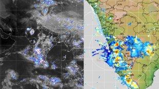 Rain Updates, Kerala Weather, Monsoon Season, Yellow Alert, Kerala Rain Latest News, IE Malayalam