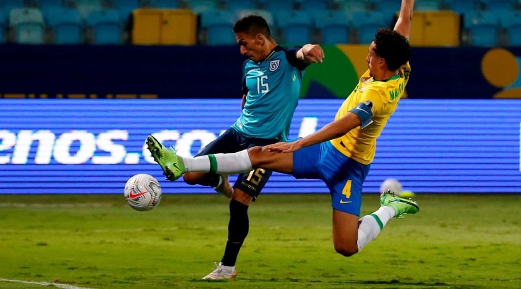 Copa America 2021, Brazil