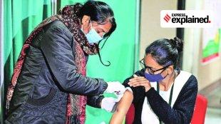 Covid vaccine explained, Covid vaccine side effects, vaccine side effects, vaccine side effects explained, Explained health, Indian Express, കോവിഡ് വാക്സിൻ, വാക്സിനേഷൻ, ie malayalam
