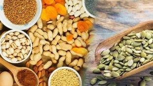 foods for energy, how to sustain energy levels, lovneet batra, foods to keep high energy levels, how to have energy, superfoods for energy, low carb foods, quinoa benefits, indianexpress.com, indianexpress, superfoods benefits, സൂപ്പർ ഫുഡ്, ഹെൽത്തി ഫുഡ്, വിത്തുകൾ, ചണ വിത്ത്, ഓട്സ്, ക്വിനോവ, പോഷകങ്ങൾ, പോഷകം, health tips in Malayalam, food, IE Malayalam