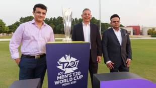 ICC, Cricket World Cup
