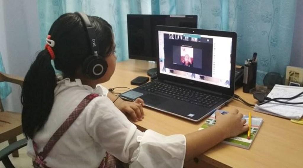 Online Education, Laptops, Kerala Budget 2021