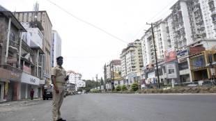 Kerala, Lockdown, Kochi