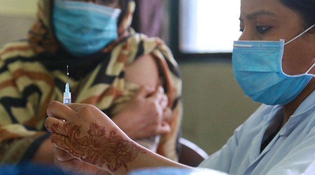 COVID, vaccination