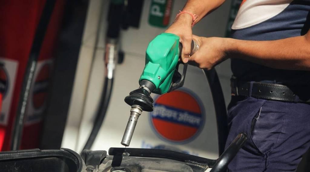 Petrol, Diesel, Price Hike