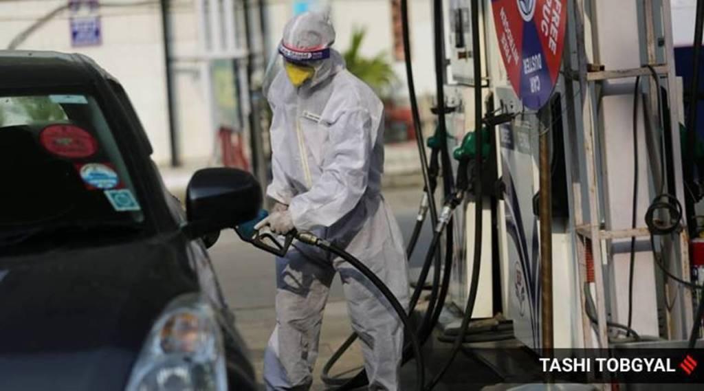 Petrol Price, Petrol Pump