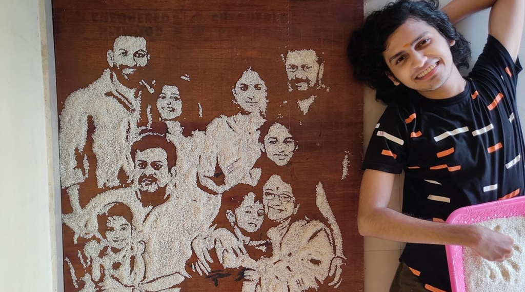 Prithviraj, Prithviraj family