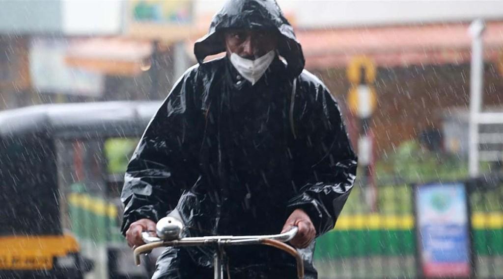 Rain Updates, മഴ മുന്നറിയിപ്പ്, Rain, മഴ, Kerala Rain, കാലാവസ്ഥ, Kerala Weather, Monsoon, Monsoon Updates, Yellow Alert, Thiruvananthapuram, Kollam, Pathanamthitta, Alappuzha, Kottayam, Idukki, IE Malayalam, ഐഇ മലയാളം