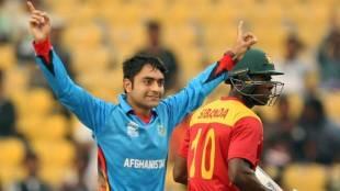 Rashid Khan, Afghanistan Cricket Team, T20 World Cop