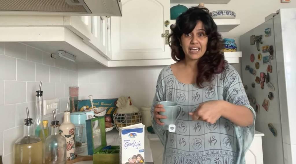 Ranjini Haridas, celebrity, ie malayalam