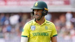 Faf Du Plessis, Cricket League, ICC