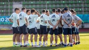 UEFA EURO, Spain, Croatia